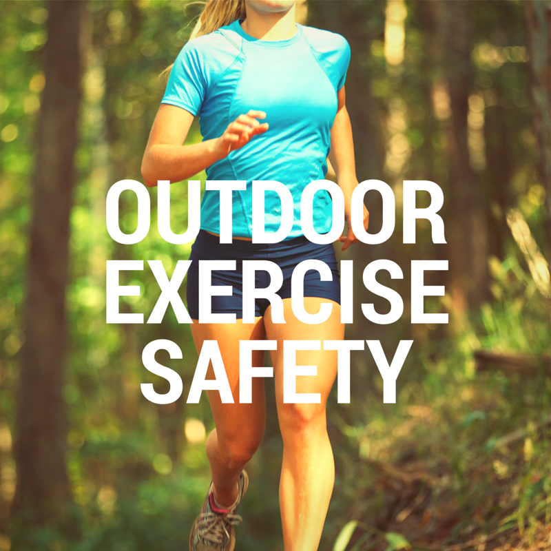 outdoor exercise